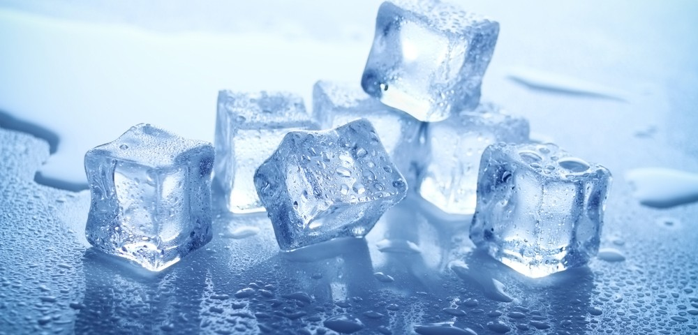 Why is my ice maker making thin ice cubes?